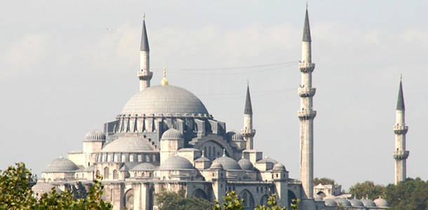 Istanbul Airport Hotels